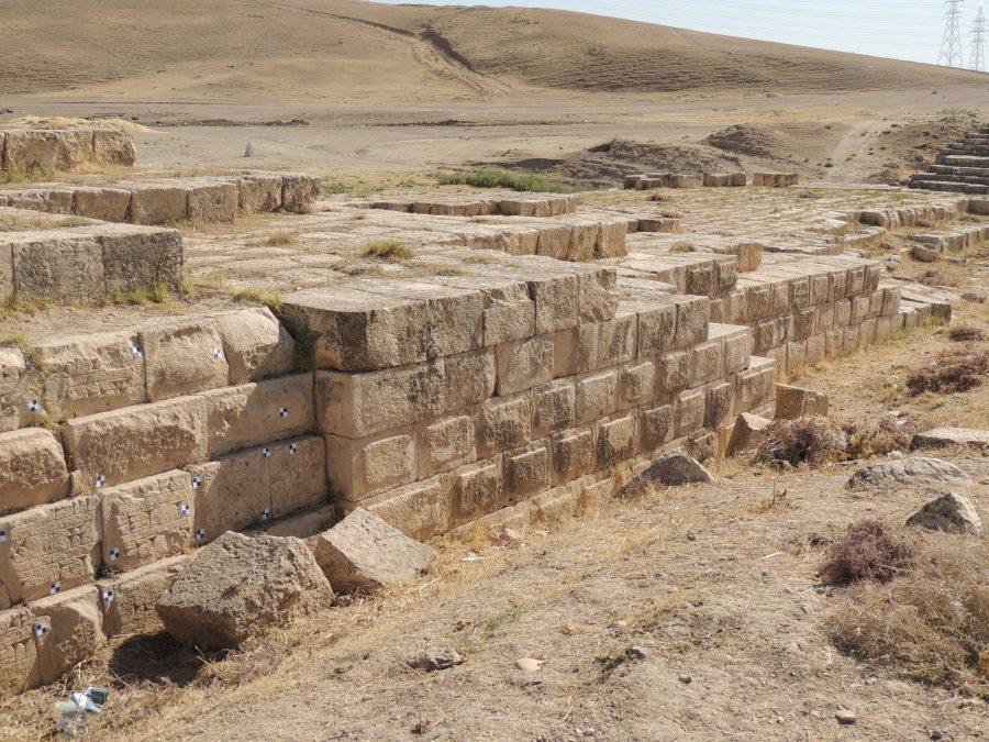 Jerwan inscription