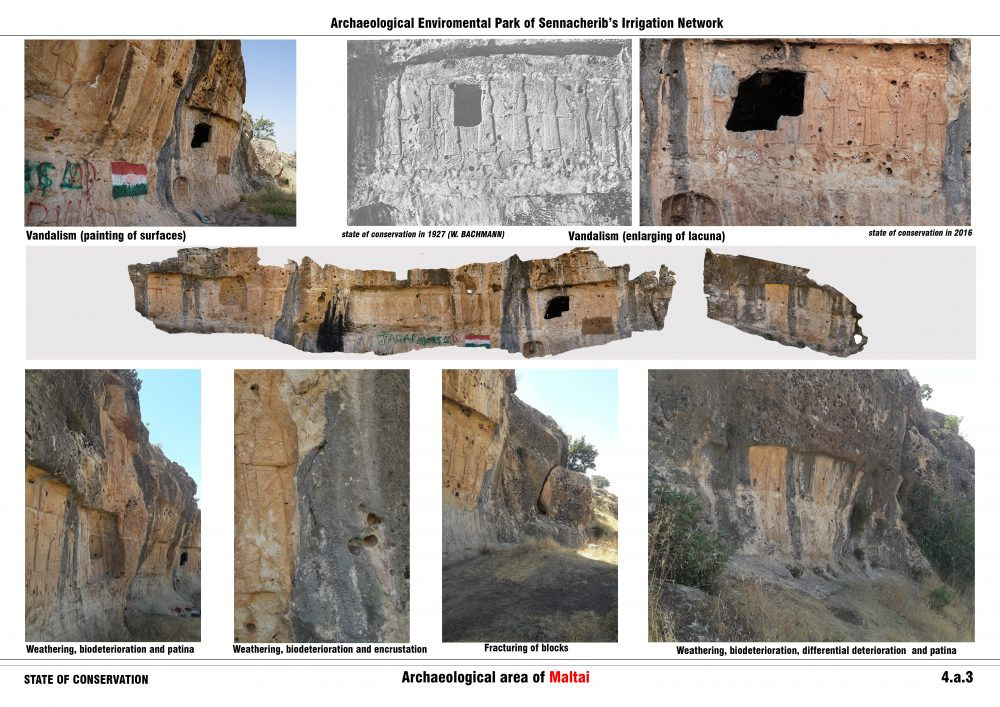 Archaeological area of Maltai